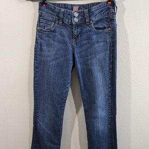 Kut From The Kloth Dbl Button Flap Pocket Jeans 2